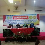 Workshop Item Development Soal Uji Kompetensi Profesi Ners Jurusan Keperawatan Poltekkes Kemenkes Bengkulu
